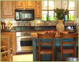 mexican tile backsplash kitchen mexican tile backsplash designs home design ideas mexican tile