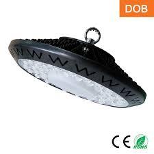 dob led high bay light ufo 200w forever light ltd