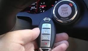 4 ways to steal a car and how to stop it happening to you
