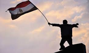Holding The Flag File Egyptian Flag Png Wikimedia Commons