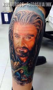oltre 25 fantastiche idee su tatuaggio hobbit su pinterest