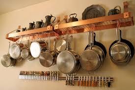kitchen pan storage ideas pot and pan storage rack pot and pan storage rack rseapt diy