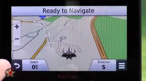 Garmin Nuvi 2599lmthd Pt 5 Navigation Youtube