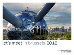 bureau union bruxelles let s meet in brussels 2018 by visit brussels issuu