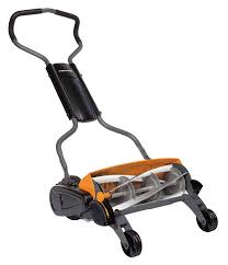 amazon com fiskars 18 inch staysharp max reel mower patio lawn
