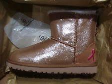 s ugg australia mini zip boots ugg australia zip suede comfort boots for ebay
