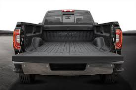bed of truck gm reportedly considers using carbon fiber for the beds of its