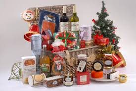 Christmas Basket The Family Christmas Hamper Hamptons