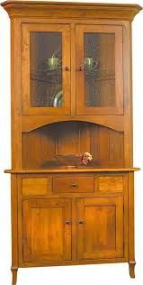 Small China Cabinet Hutch by 79 Best Amish Hutches U0026 Display Cabinets Images On Pinterest