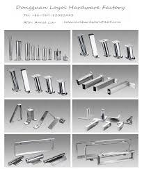 buy modern sofa metal modern l shape sofa legs in chrome or stainless steel buy