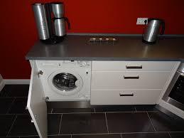 waschmaschine in küche waschmaschine in küche integrieren deptis inspirierendes