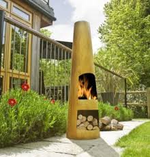 Cooking On A Chiminea Want To Buy A Chiminea Fire Pit Or Ethanol Fireplace Check Out