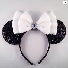 101 handmade mickey ears mickey ears disney ears mice