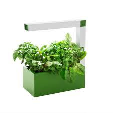 Indoor Garden Herbie Herb Garden By Tregren In The Shop