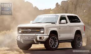 2020 ford bronco renderings photo gallery autoblog