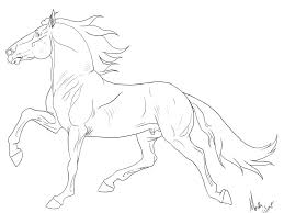 breyer coloring pages kids coloring