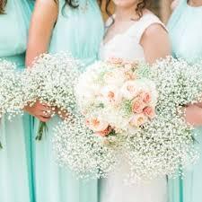 Blue Wedding Flowers Blue Wedding Bouquets