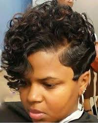 short hair styles with front flips 39 everyday short hairstyles for black women short hairstyle