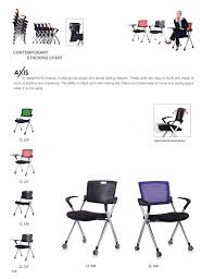 training chairs with tables ipcl 229 training chair with castor