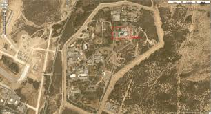 Map Google Com Eyeballing Israel Soreq Nuclear Research Center