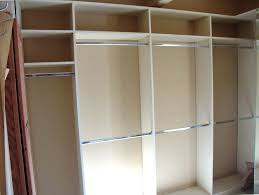 wardrobes build your own free standing wardrobe closet build