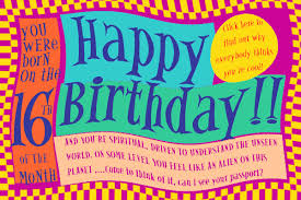 numerology reading free birthday card numerology 16 more at www fb madamastrology numerology