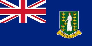 Beitish Flag Flag Of The British Virgin Islands Wikipedia