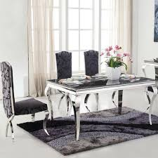 tavoli di cristallo sala da pranzo stunning tavoli di cristallo sala da pranzo contemporary idee