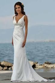 beach wedding dresses lace all women dresses