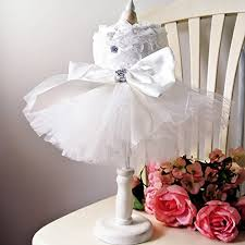 Dog Wedding Dress Dog Wedding Dress The Best Dog Wedding Apparel Online