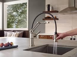 Brizo 63020lf Ss by Innovation A Sum Of Parts Artesso Articulating Faucet By Brizo