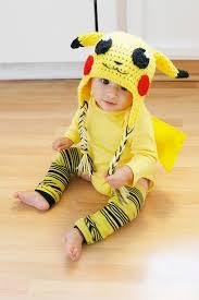 Pikachu Halloween Costume Kids 25 Kids Pokemon Costume Ideas Images