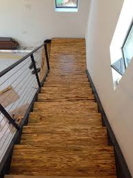 Stairs With Landing by Types Of Staircase Designs Steel Fabrication Services