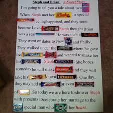 bridal shower gift poems wedding shower gift ideas wedding magazine