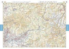 Blm Colorado Map by Colorado Road And Recreation Atlas Benchmark Atlas Benchmark