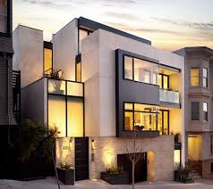 Best Exterior Contemporary Images On Pinterest - Exterior design homes