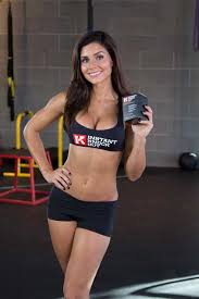 alexia clark fitness model age height weight bio images