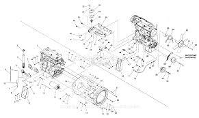 generac 00909 2 parts diagrams