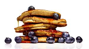 blueberry pancake dairy free blueberry pancake recipe muscle fitness