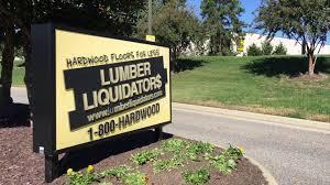 Lumber Liquidators News Lumber Liquidators Sentenced For Violations Related To The Lacey