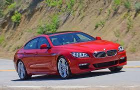 2012 bmw 640i gran coupe car buyingbmw6 series gran coupereview leftlanenews