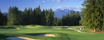 Wildfire Golf Club Ontario Canada by Home Redwoods Golf Course