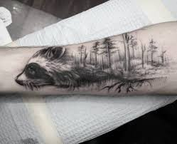 about forest tattoo best tattoo ideas gallery