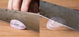 steel kitchen knives food tool friday why pros use carbon steel knives food hacks