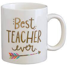 natural life best teacher ever mug mugs u0026 teacups hallmark