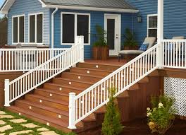 Banisters And Railings Composite Decking Railing Cladding U0026 Fencing Fiberon