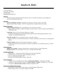 student nurse extern resume sle free nursing resume templates 66 images exle nurse extern er