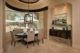 dining room private estate home transitional dining room