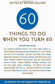 gifts for turning 60 years 10 great 60th birthday gift ideas tenmania