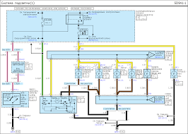 emejing hyundai getz wiring diagram gallery images for image